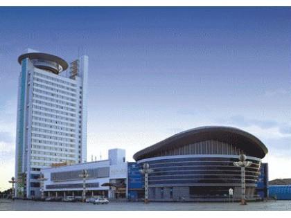 长春国际会展中心
