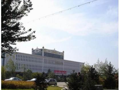 内蒙古展览馆