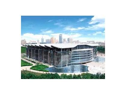 惠州会展中心